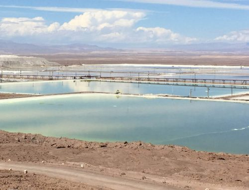 Concentrated Solar Power (CSP) and Industrial Processes
