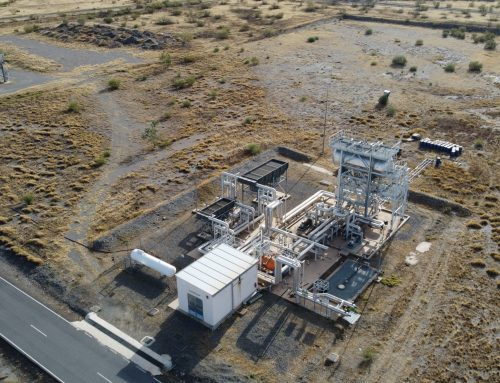 Acciona leads the Si-CO industrial innovation project