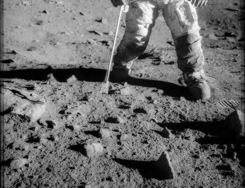 """Why Lunar Engineering is an Exciting R&D Field for the """"Hot Solar"""""""