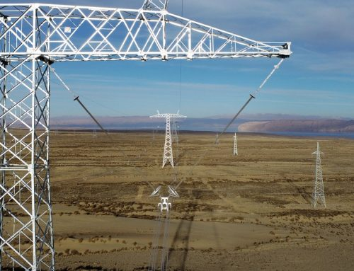 China's Qinghai begins building 10.9 GW new energy power projects, including 400 MW of CSP