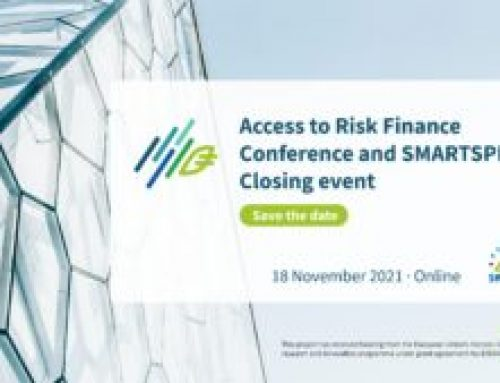 The Access to Risk Finance for Clean Energy Technologies and SMARTSPEND Closing Event